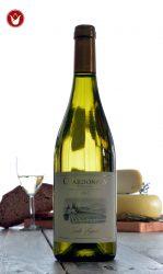Chardonnay 2015 Cantine Gentili