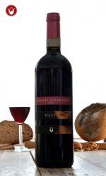 Chianti Superiore DOCG 2012 Cantine Olivi