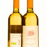 Pinot grigio biologico Col d'Orcia
