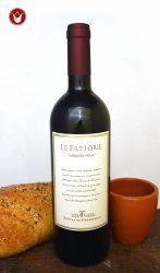 Le Fattorie 2012 IGT Toscana Tenuta di Frassineto