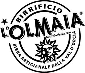 Olmaia Birrificio logo