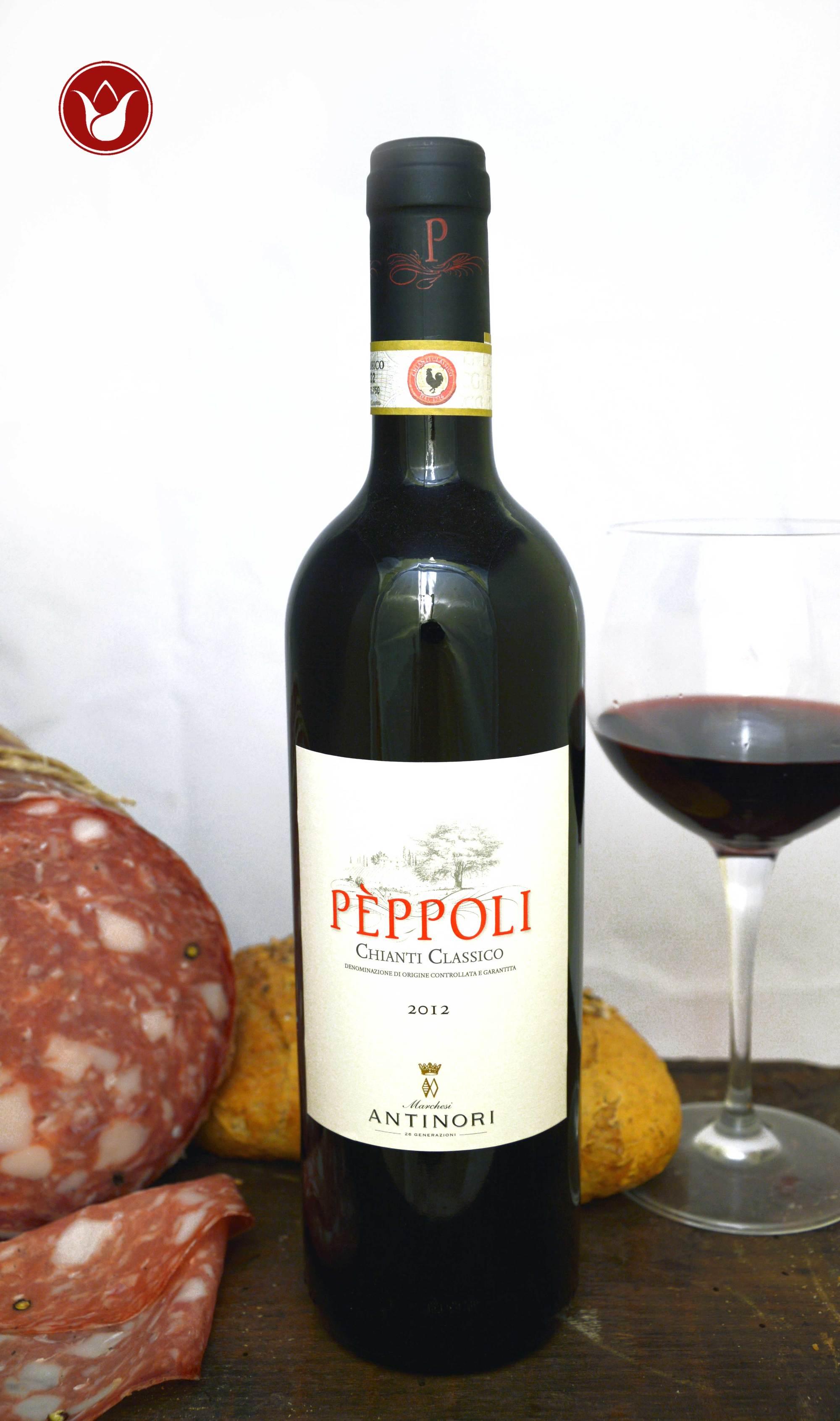Peppoli-Chianti-Classico-Antinori