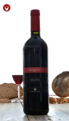 Primaio 2014 Toscana IGT Cantine Olivi