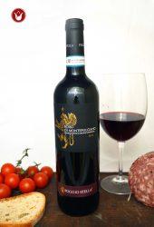 Rosso di Montepulciano DOC 2014 Poggio Stella