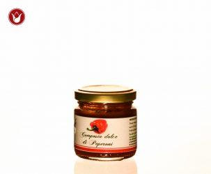 Composta dolce di Peperoni Tenuta Astrone