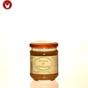 crema di castagne Az. agr. S. Benedetto