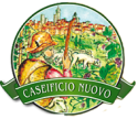 Del Pastore logo
