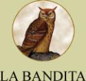 La Bandita logo