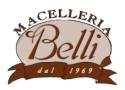 Macelleria Belli logo
