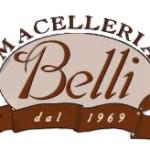 logo macelleria belli