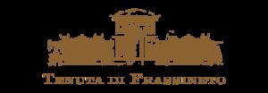 logo tenuta di frassineto