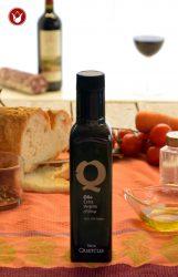 Olio extra vergine di oliva Terra Quercus