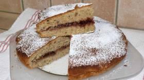torta-con-ricotta