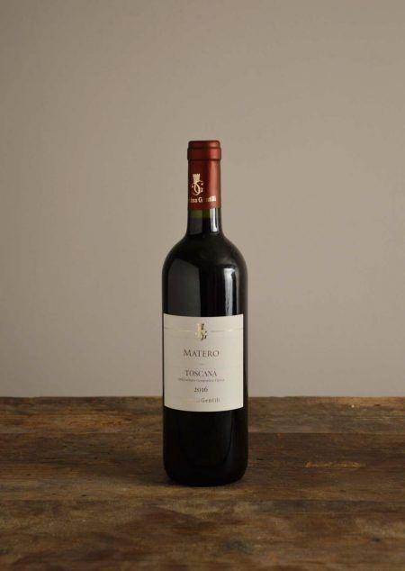 Matero- rosso Toscana-IGT