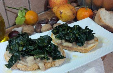 crostini ricette