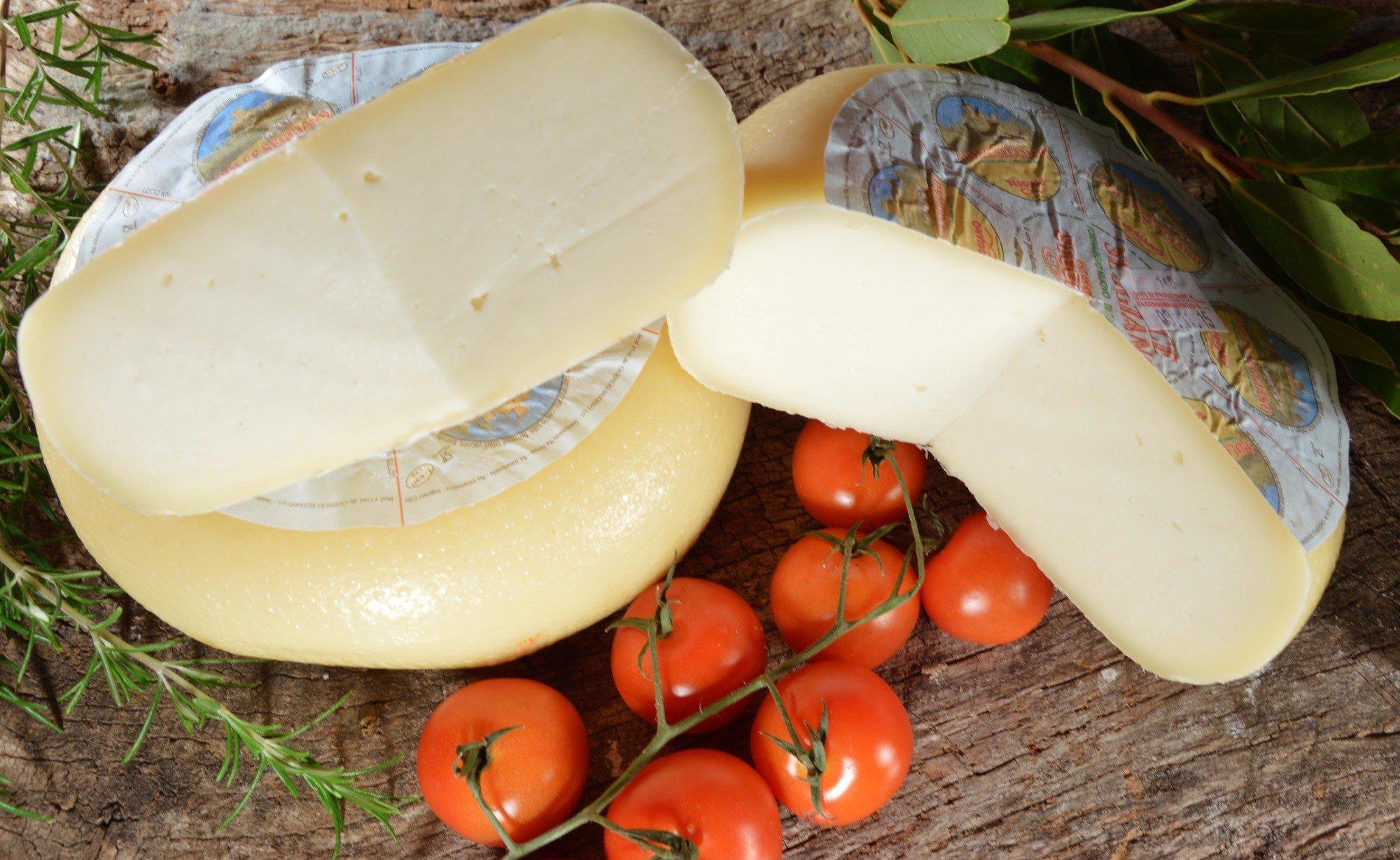 formaggio di pecora fresco