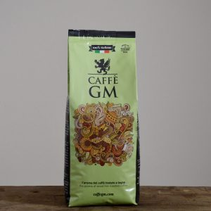 Caffè GM decaffeinato