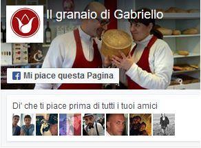 Facebook Il Granaio di Gabriello