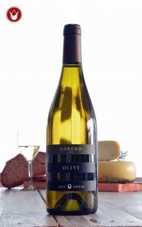 Coreno-Olivi doc Orcia
