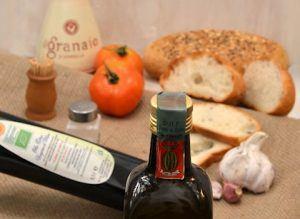 Vendita Olio d'oliva: Prova la nostra qualità