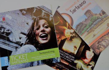 one ticket sarteano