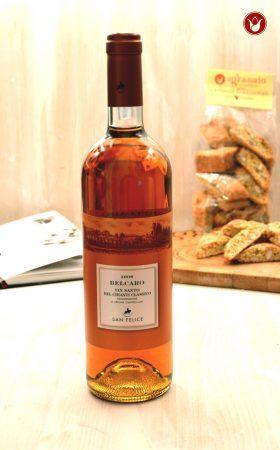 vin-santo del chianti classico
