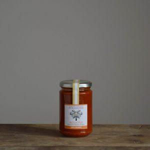 Salsa all'aglio Poggione