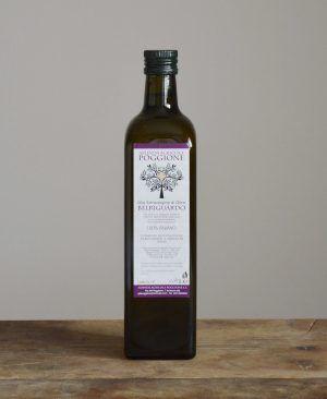 Olio extra vergine di oliva Belriguardo