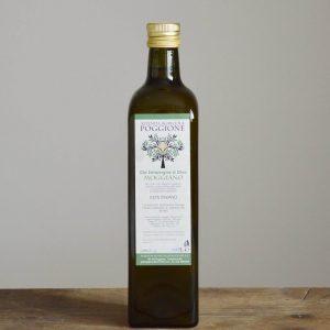 Olio extra vergine di oliva Moggiano