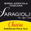 Birra agricola Toscana Chiara